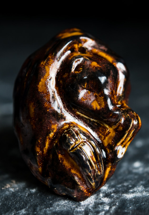 Earthenware hoglet