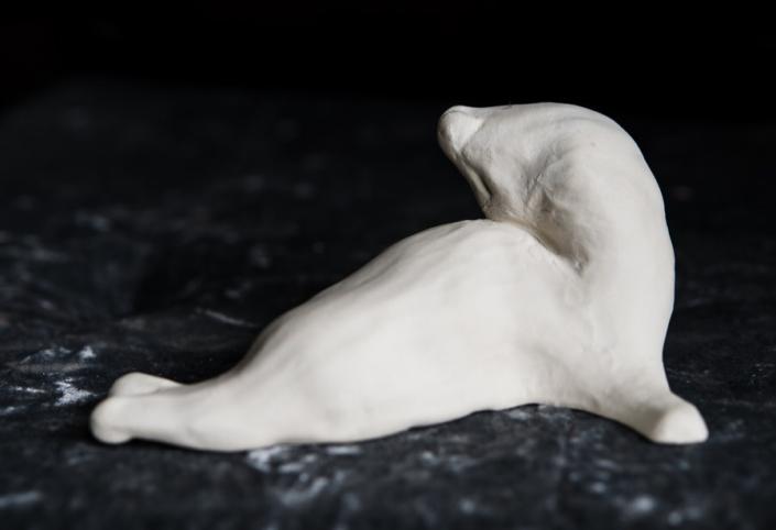 Earthenware seal