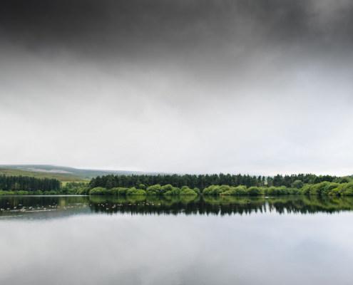 Quiet reservoir